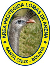 Logo Lomas de Arena